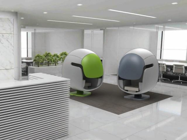 e-bulle - espace de travail