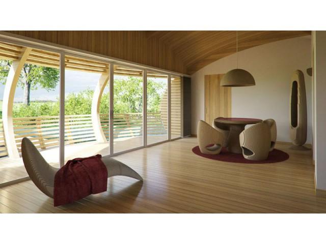 100 m2 tout confort et modulable