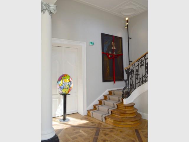 Le Clarance, entre hôtel et maison de famille - Hôtel Clarance***** à Lille