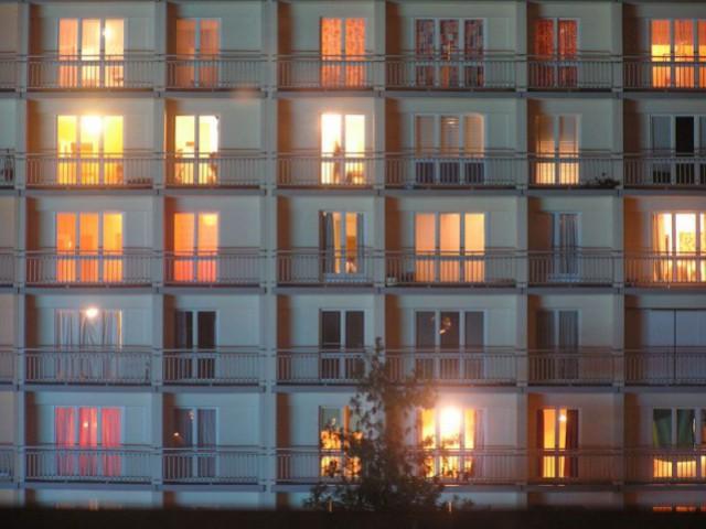 logements