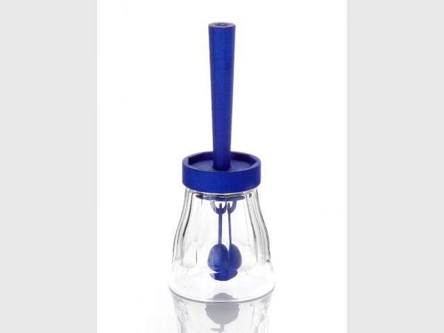 Ce verre Picardie de Duralex a été transformé en... - Le verre Picardie de Duralex revisité