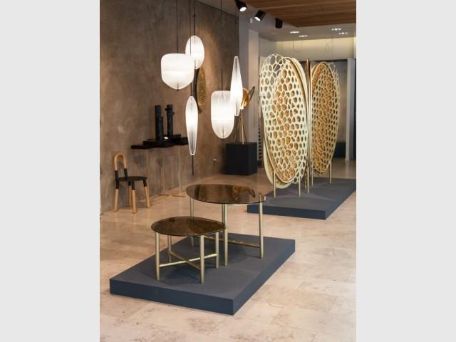 Informations pratiques - Guto Requena à la gallery Bensimon