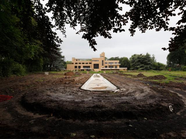 12 ans de chantier - La villa Cavrois, un chef d'oeuvre architectural sauvé