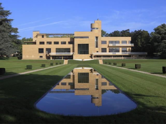 La villa Cavrois, un chef d'oeuvre architectural sauvé