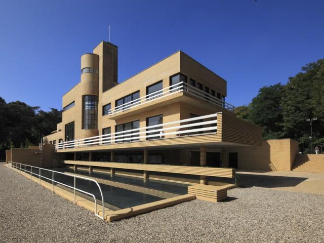Une demeure moderniste dans la forme mais aussi dans le fond - La villa Cavrois, un chef d'oeuvre architectural sauvé