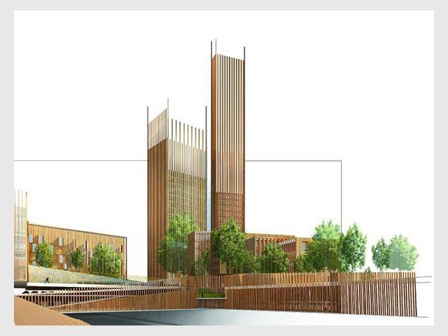 Le projet Baobab à Paris