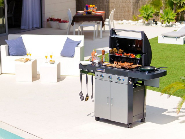 Un barbecue pour chaque occasion