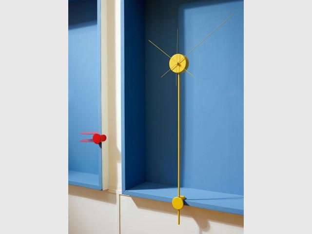 Des créations modernes et fonctionnelles - Cité radieuse - Le Corbusier