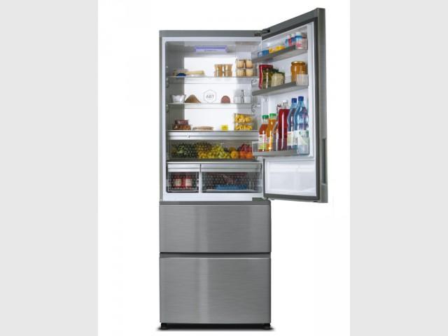 Réfrigérateur 3D série 70
