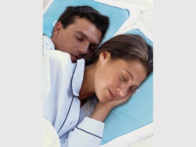 Coussin rafraîchissant Chillow