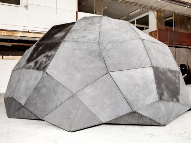 Polymères : D117 par Block - Exposition Mirages
