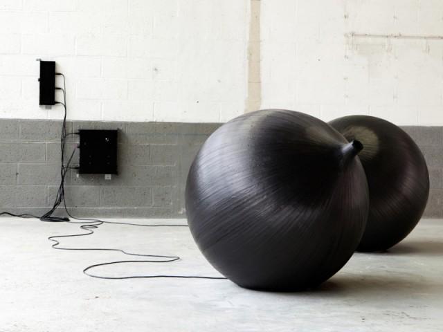 Polymères : Sävelmän Hurmata par Stéphane Sautour - Exposition Mirages