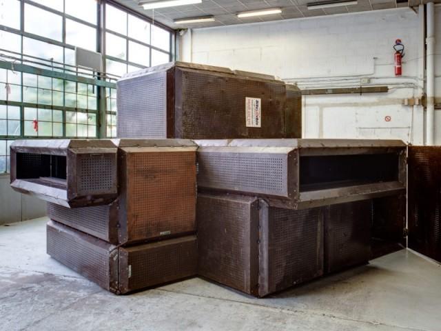Métal : Nachinsel par Nicolas Moulin - Exposition Mirages