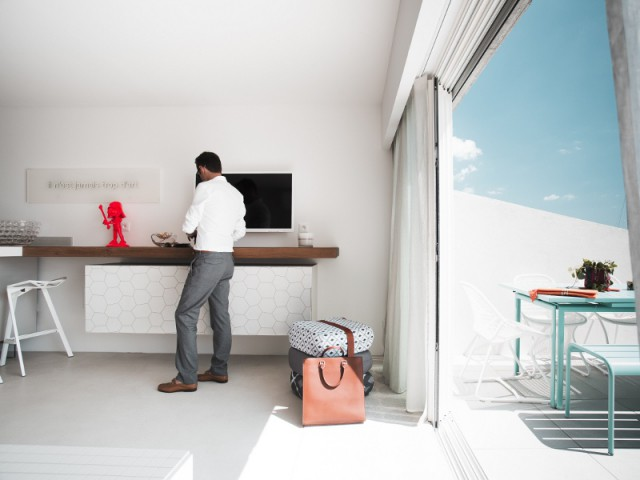 Appartement Lago au Cap d'Adge