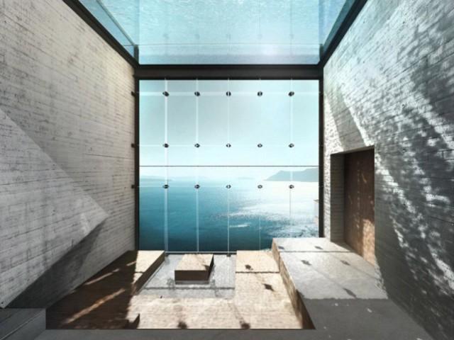 Une décoration minimaliste - Casa Brutale