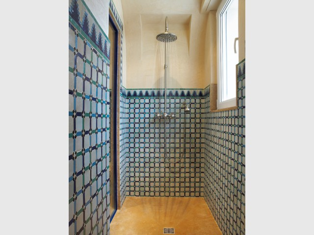 Stunning Salle De Bain Orientale Design Gallery - Awesome Interior ...