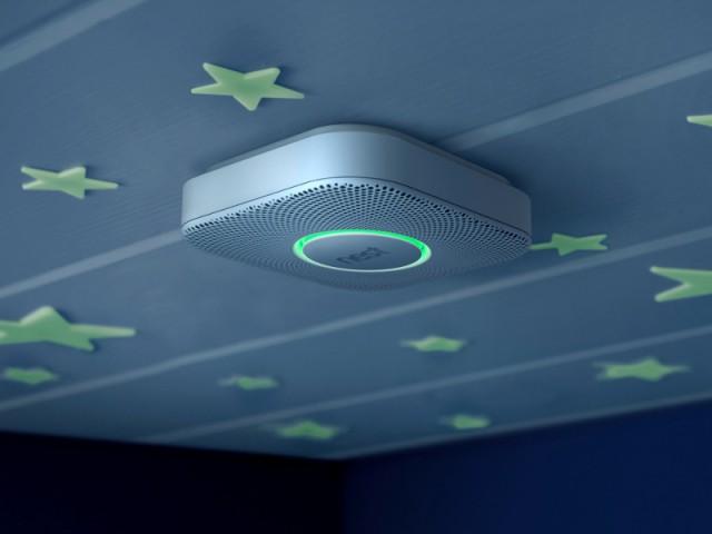 Détecteur de fumée Nest Protect