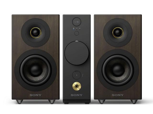 Système audio CAS-1