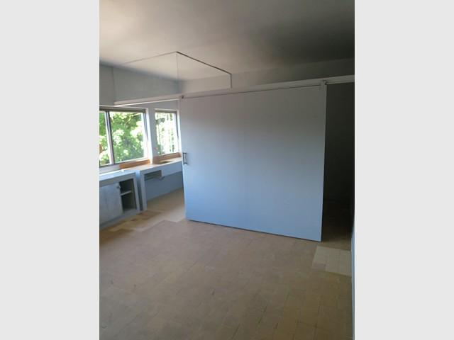 Un logement minimum  - La Maison du Jardinier de Le Corbusier