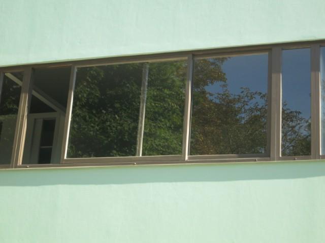 Une restauration précise, menée par un comité d'experts - La Maison du Jardinier de Le Corbusier