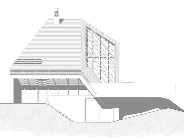 Des équipements verts - Dune House