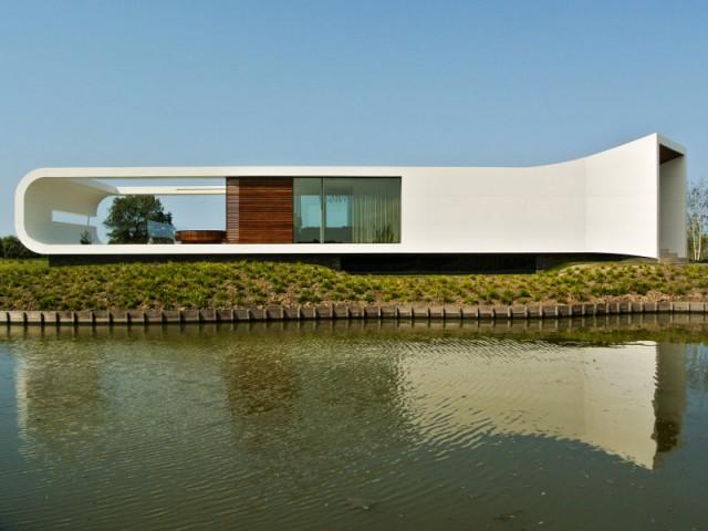 La résine minérale, déjà très présente dans l'architecture - Les usages de la résine minérale dans la maison