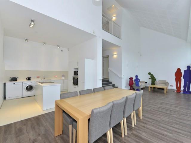 Plateforme collaborative - Smart House