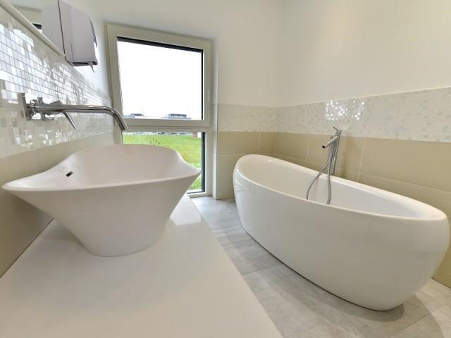Salle de bains - Smart House
