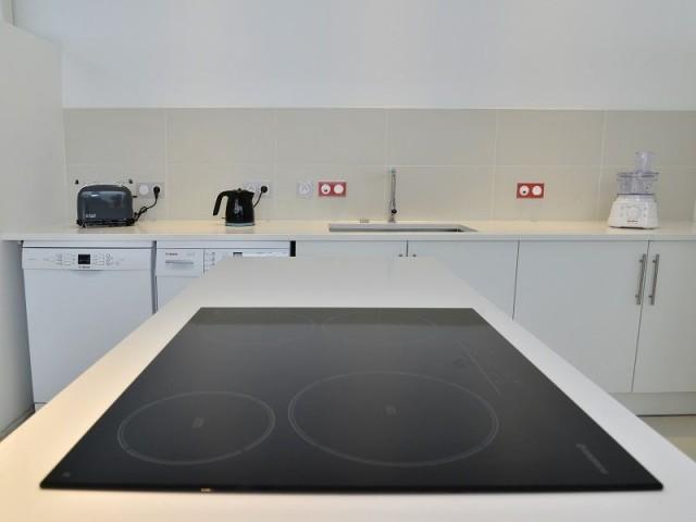 Cuisine - Smart House