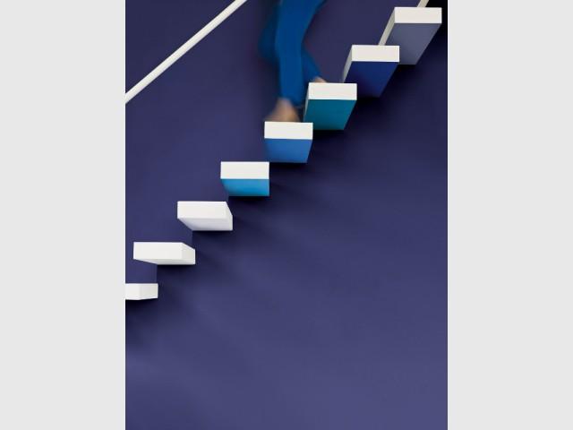 Escaliers personnalisés