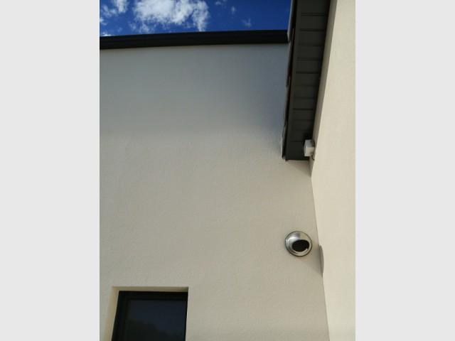 Une maison performante petit prix construite en 6 mois for Systeme de ventilation maison
