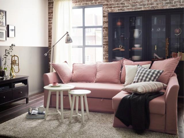 Des coussins de canapés oversize pour un confort maximum - Opération cocooning