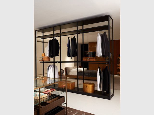dressing quelles configurations possibles. Black Bedroom Furniture Sets. Home Design Ideas