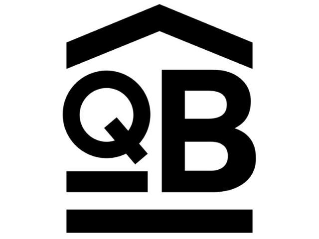 Qualité pour le bâtiment