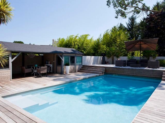 Troph es de la piscine 2015 zoom sur les plus belles for Reve bleu piscine