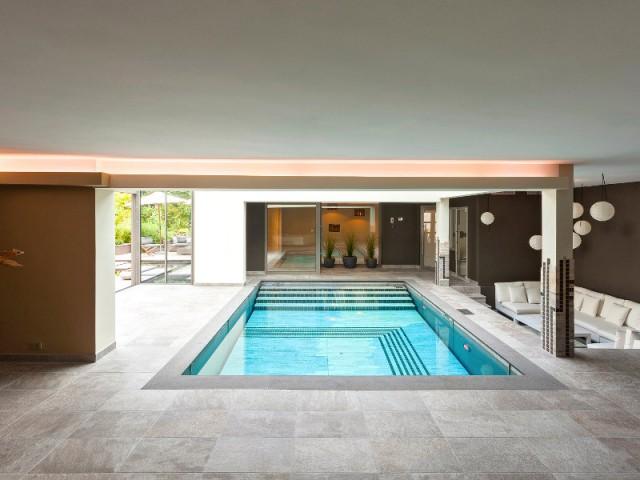 Catégorie piscine intérieure - Trophées de la piscine 2015 : Zoom sur les plus belles piscines de France (2/2)