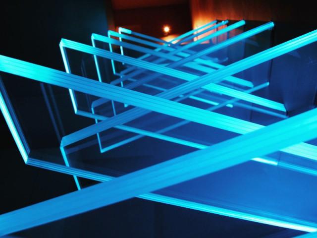 Fiche technique de la réalisation - Escalier AERO