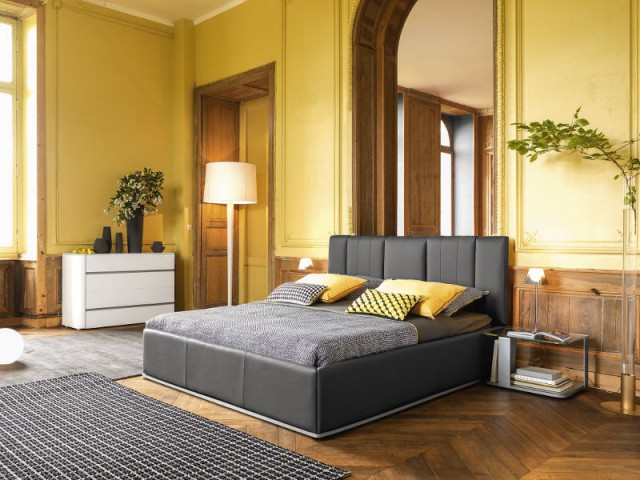 am nagement int rieur id es de compositions avec des miroirs. Black Bedroom Furniture Sets. Home Design Ideas