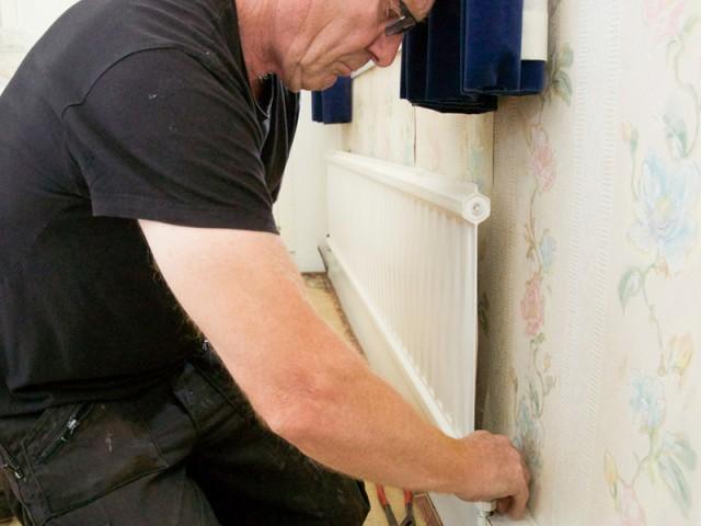 Remplacer un radiateur, combien ça coûte ?