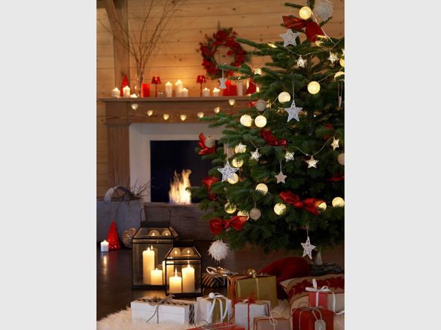 Noël : 10 inspirations pour décorer votre sapin