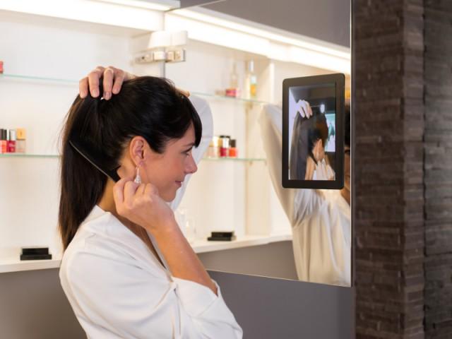 Une technologie aboutie  - Miroir ME2