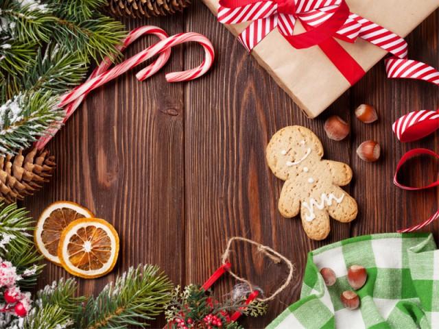 Les Français et les décorations de Noel