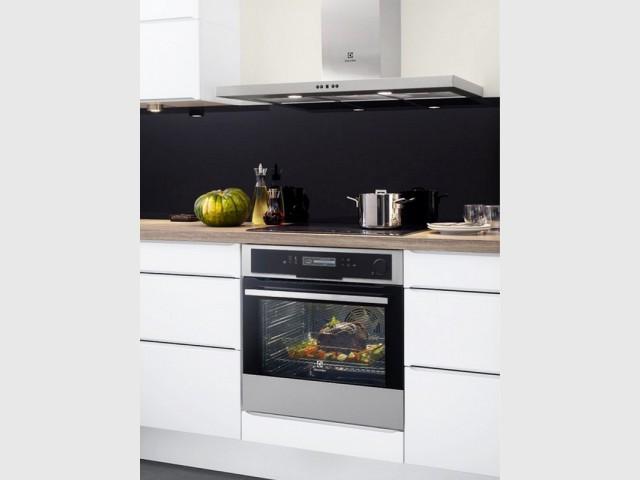 Des appareils électroménagers connectés et des cuisines intelligentes - Tendances électroménager