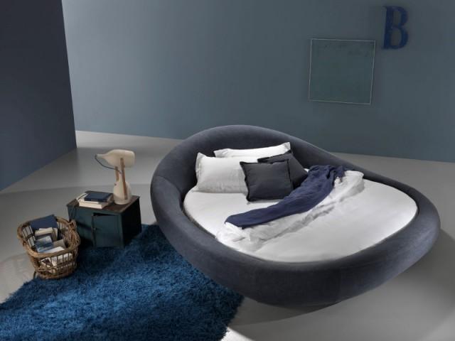Un lit hors norme - Des chambres vraiment originales