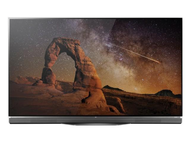LG OLED 4K, des téléviseurs dernière génération - Nouveautés 2016 Image et Son