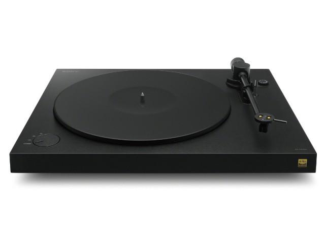 Sony PS-HX500, une plate vinyle au look vintage - Nouveautés 2016 Image et Son