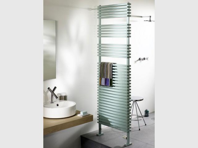 1 radiateur s che serviettes en harmonie avec ma salle de bains. Black Bedroom Furniture Sets. Home Design Ideas