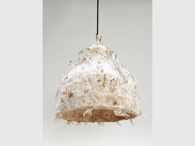 Lampe Myx par Jonas Edvard