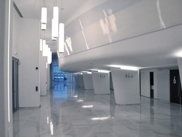 Modernité et sobriété - Palais des Festivals de Cannes