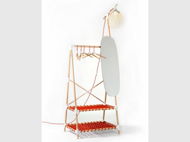 La penderie Alouette - Collection Drôles d'Oiseaux